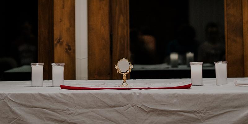 Eucharistic Ministers